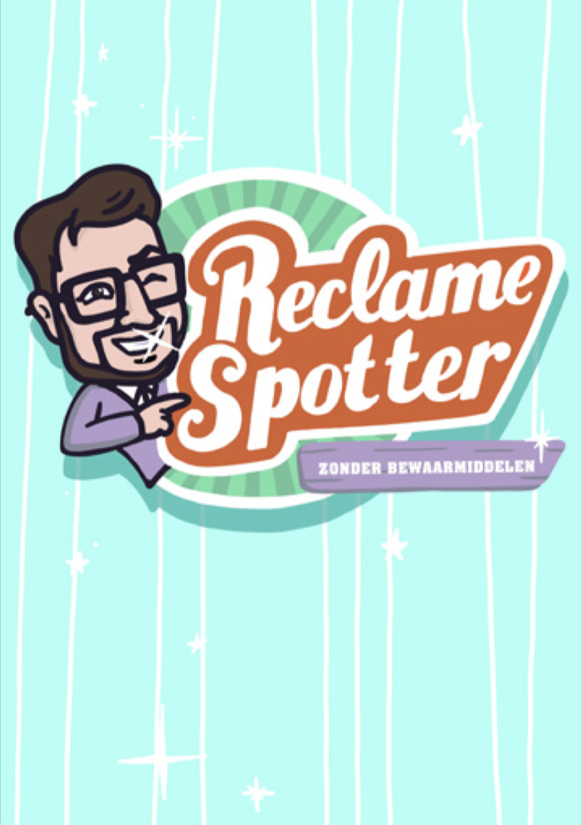 Reclame Spotter